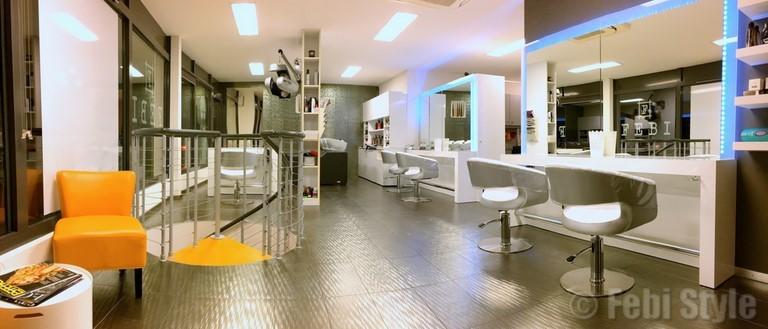 Febi coiffure for Salon de coiffure ouvert lundi